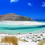 The most exotic beaches of Chania