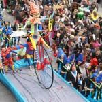 Celebrating Carnival in Crete!