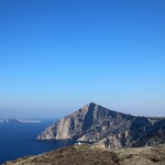 Unexplored islands of Greece