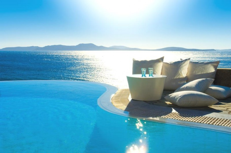 top 5 greek islands