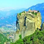 Sitios de Patrimonio Mundial en Grecia