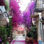 Grecia Romantica