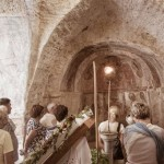 The special Easter customs of Naxos