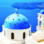 ABC News: Santorini among the 5 most inspiring destinations in the world