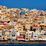 Meet Syros, the Lady of the Aegean