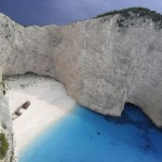 Zakynthos among the top romantic destinations in the world