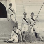 Athens 1896: The first Olympic Games