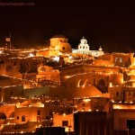 Greek Easter in Santorini: the most enchanting scenery of the world
