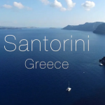 An impression of Santorini in just 3 minutes!