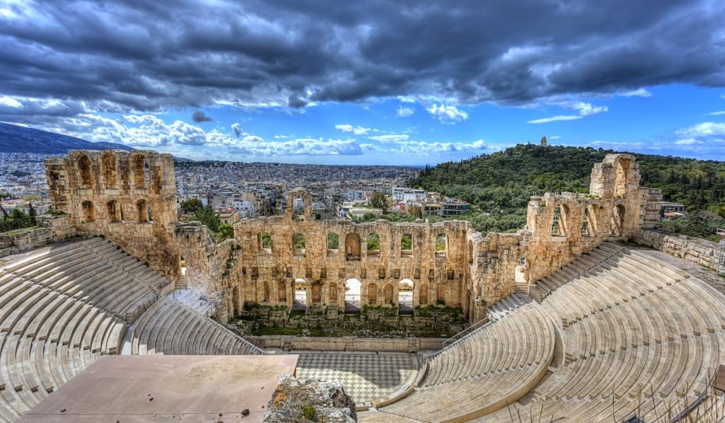 Odeon_Herod_Atticus