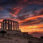 Day Tour near Athens : Cape Sounio