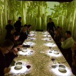 All senses gastronomy : gastronomical experience in Athens