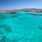 Antiparos, at the heart of the Cyclades