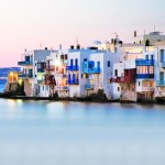 Mykonos : the basics