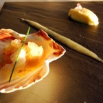 The gourmet restaurants of Mykonos