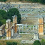 Philippi becomes UNESCO World Heritage site