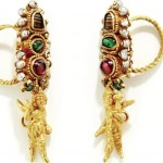 Magnificent ancient jewelry to go on display at Myconos museum