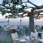Athens: 10 restaurants that will make you feel you're on an island