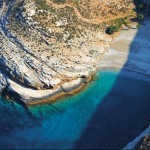How to explore Folegandros island