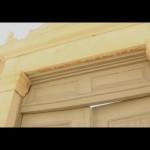 A virtual poem on Cyclades