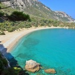 Top 10 beaches of Samos
