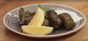 greek_dolmades