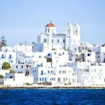 Travel & Leisure top Greek island for 2017