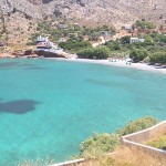 The best Kalymnos beaches
