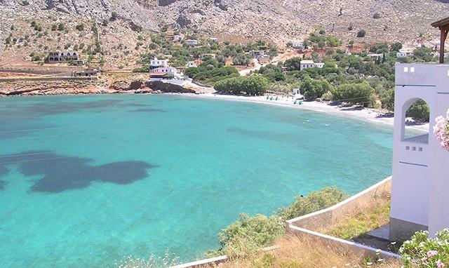 The best Kalymnos beaches Travel Zone Greece