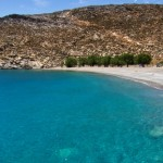 The best Astypalaia beaches