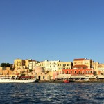 The Top sightseeings at Chania Crete