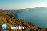 Hiking Agios Nikolaos - Megalochori 9