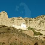 Experience Santorini from a different point of view: Hiking the path to tranquillity