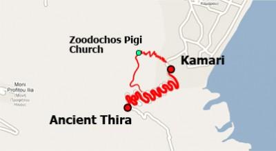 hiking-kamari-ancient-thera-path