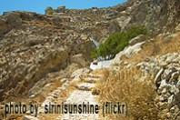 hiking-kamari-ancient-thera-path9