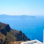 Experience Santorini from a different point of view: Hiking the medieval fortress