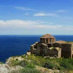 The long religious tradition of Monemvasia