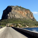 The cultural treasure of Monemvasia