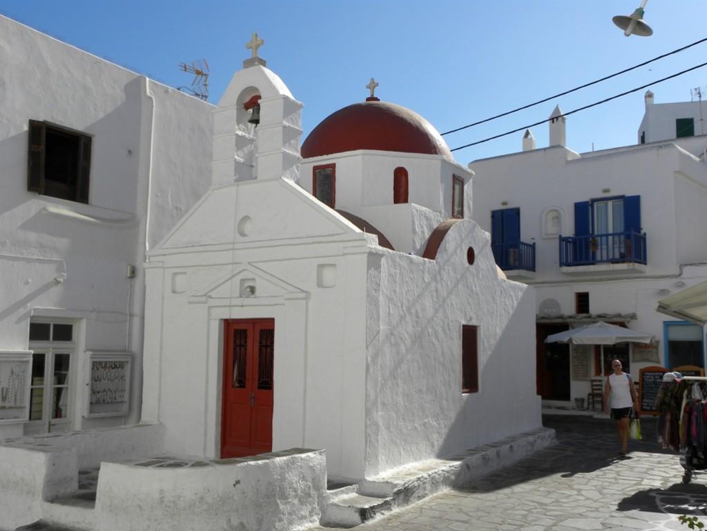 Mykonos Churches01