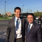 Greece Attends 7th UNWTO Silk Road Task Force Meeting in Spain