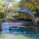 Learn about the New Zagori Project at the magical Region of Epirus!