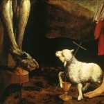 The silence of the lamb: from the Jewish Passover to Greek Easter