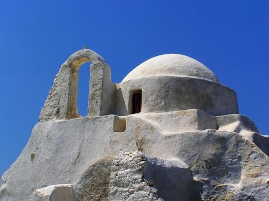 paraportiani-church-mykonos