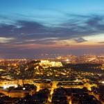 Athens Among World's Top 50 Millennial Destinations