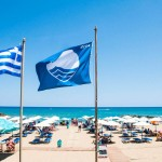 Greece Ranks 2nd in World for 2017 Blue Flag Beaches