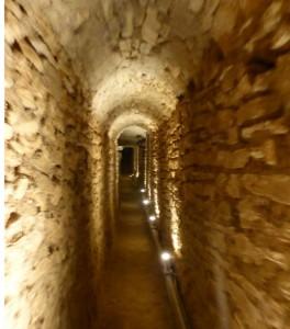 Eupalinos-tunnel_Samos