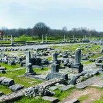 Philippi Archaeological sites: The Early Christian era