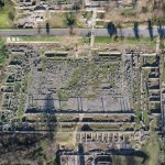 Philippi Archaeological sites: From the Roman period to Early Christianity