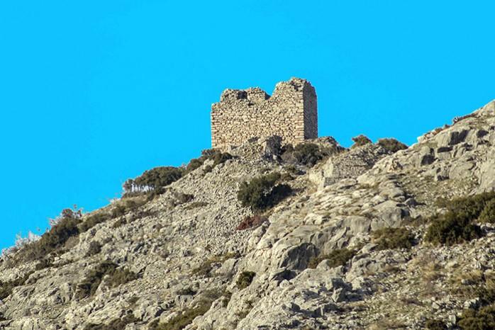 Acropolis of Filippoi-Ακρόπολη Φιλίππων