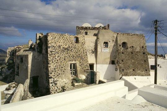akrotiri1 castelli castle